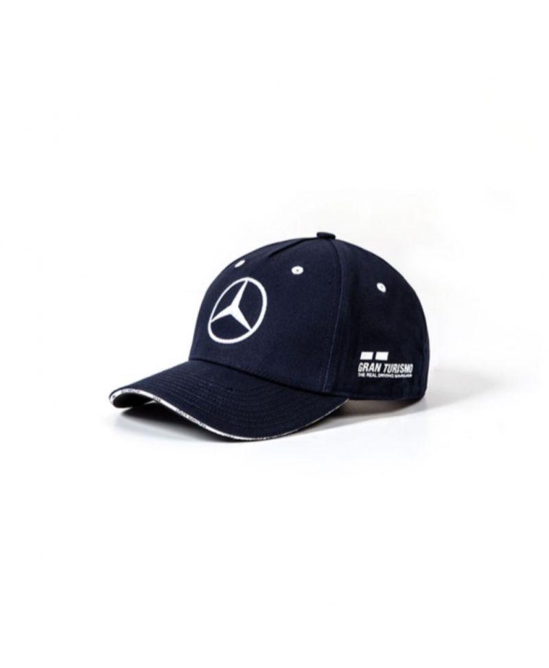 Lewis Hamilton British Gp 2018 Special Edition Cap Blue Initiatives Plus Trading L L C